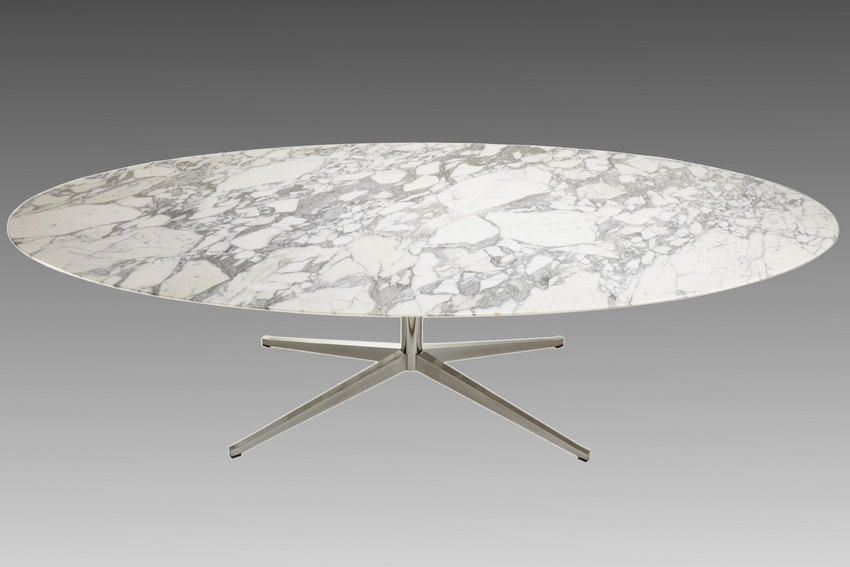 Table Ovale F Knoll 1 Web Jpg