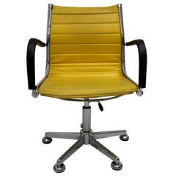Ten 1950s Chairs In The Style Of Charles Eames